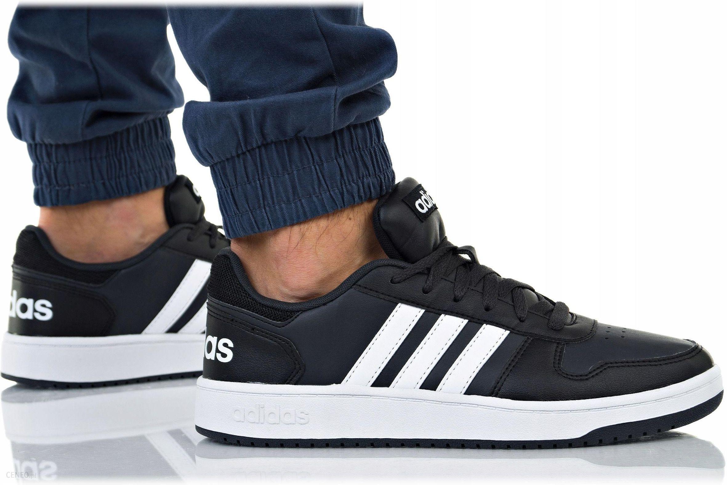 Adidas buty czarne ceny i opinie Ceneo.pl