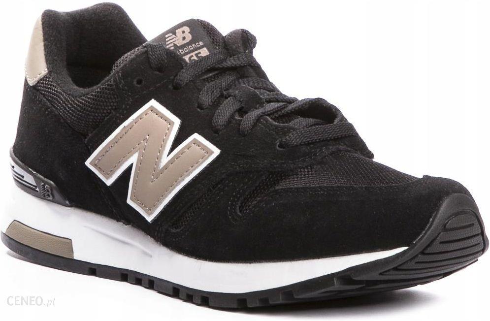 nouveau concept efc7b 82626 New Balance ML565 Buty Sneakersy Męskie Skóra 42 - Ceny i opinie - Ceneo.pl