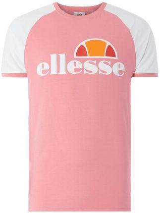za pół stabilna jakość moda T-shirty i koszulki męskie Ellesse - Rozmiar L - Ceneo.pl