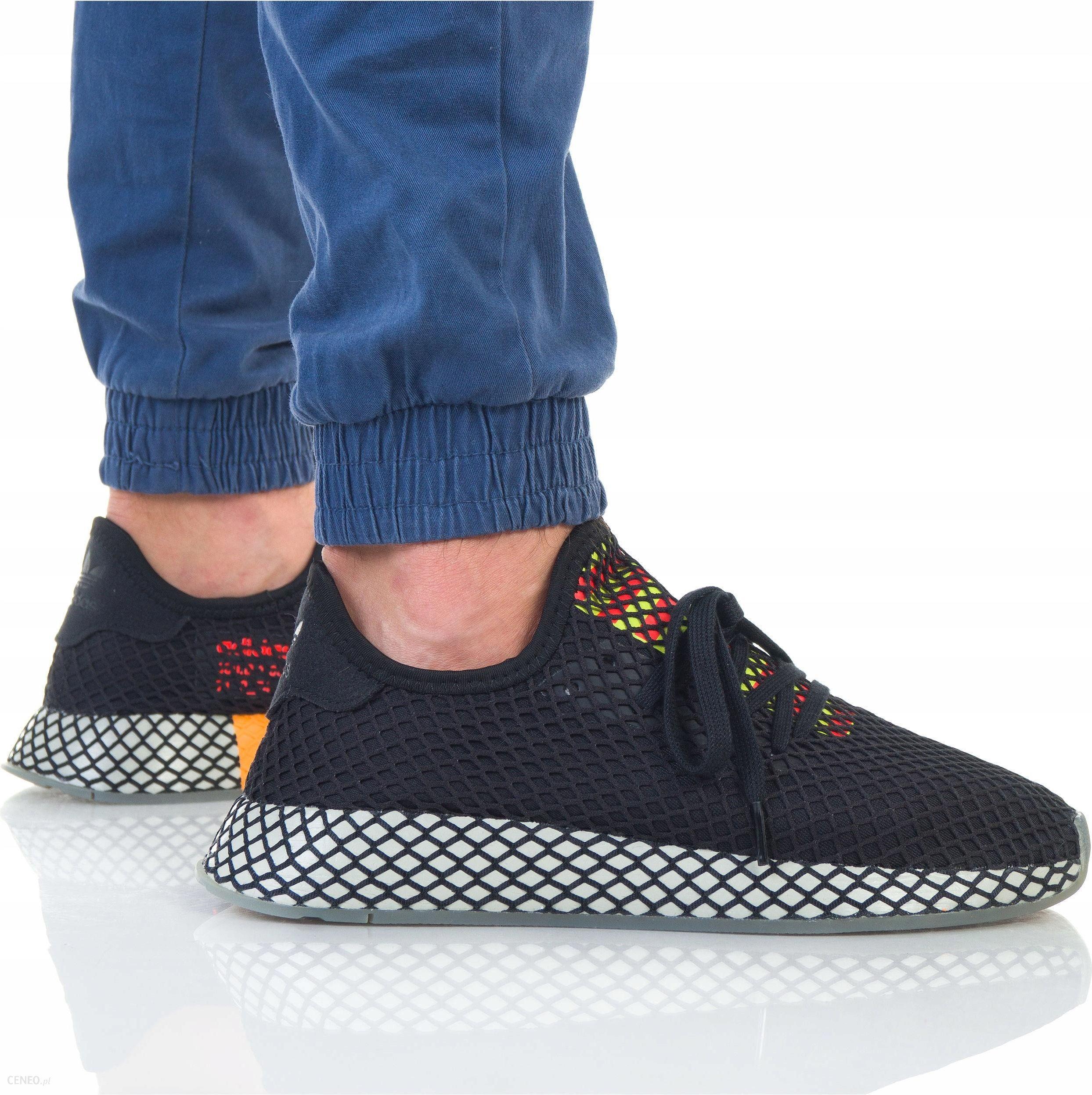 ADIDAS TUBULAR SHADOW kolor SZARY (B37595) Męskie Sneakersy – GaleriaMarek.pl