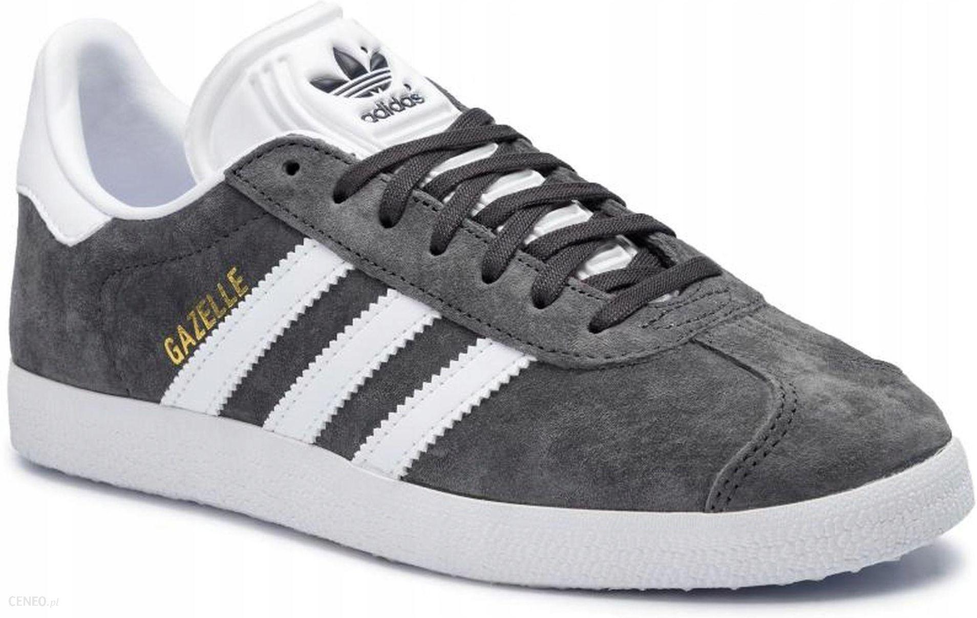 Kultowe Obuwie Adidas Gazelle BB5480 # 40 Ceny i opinie Ceneo.pl