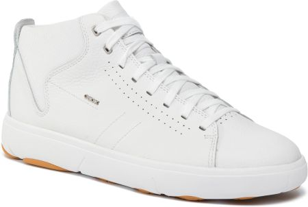 Buty NIKE Air Force 1 High '07 315121 115 WhiteWhite Ceny i opinie Ceneo.pl