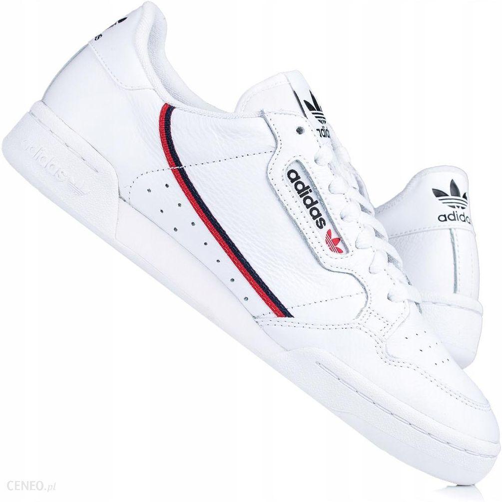 Buty męskie Adidas Continental 80 Originals G27706 Ceny i opinie Ceneo.pl
