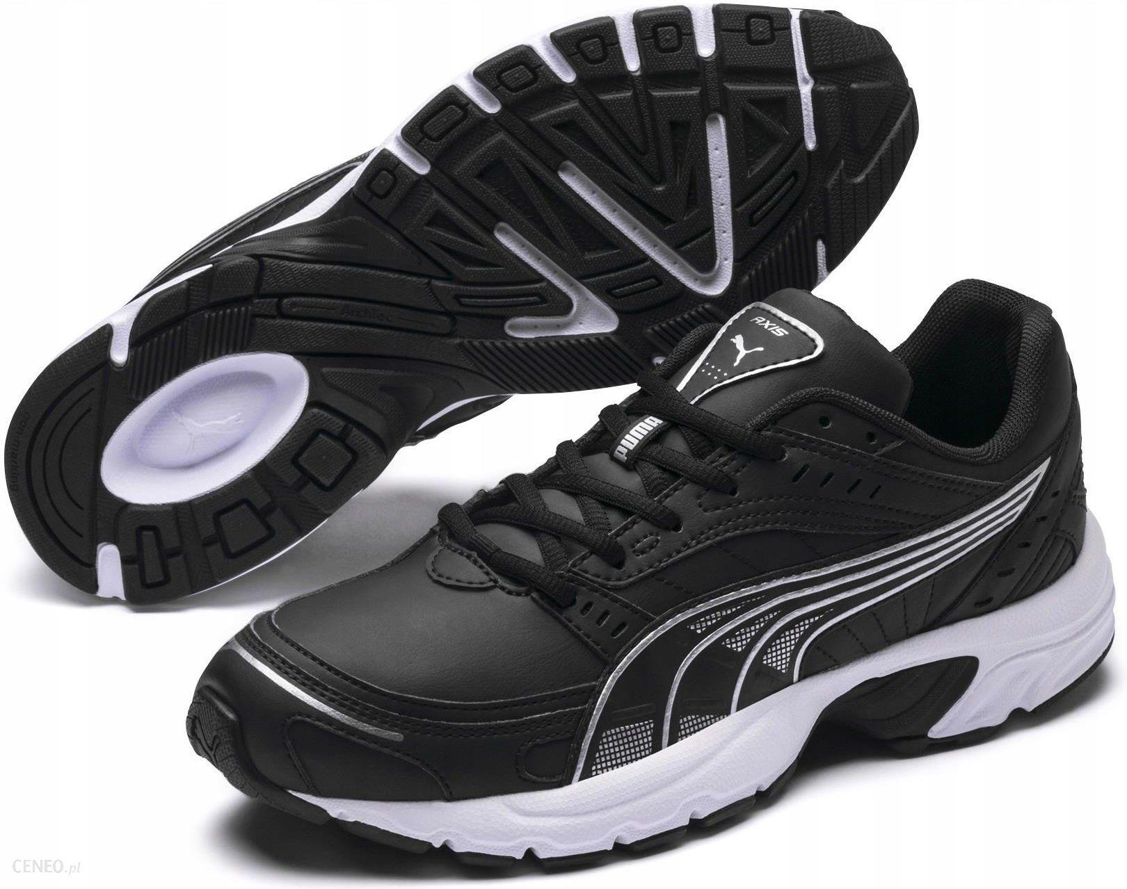 MĘSKIE sportowe ADIDASY z pumą BIAŁE buty 43 Zdjęcie na imgED
