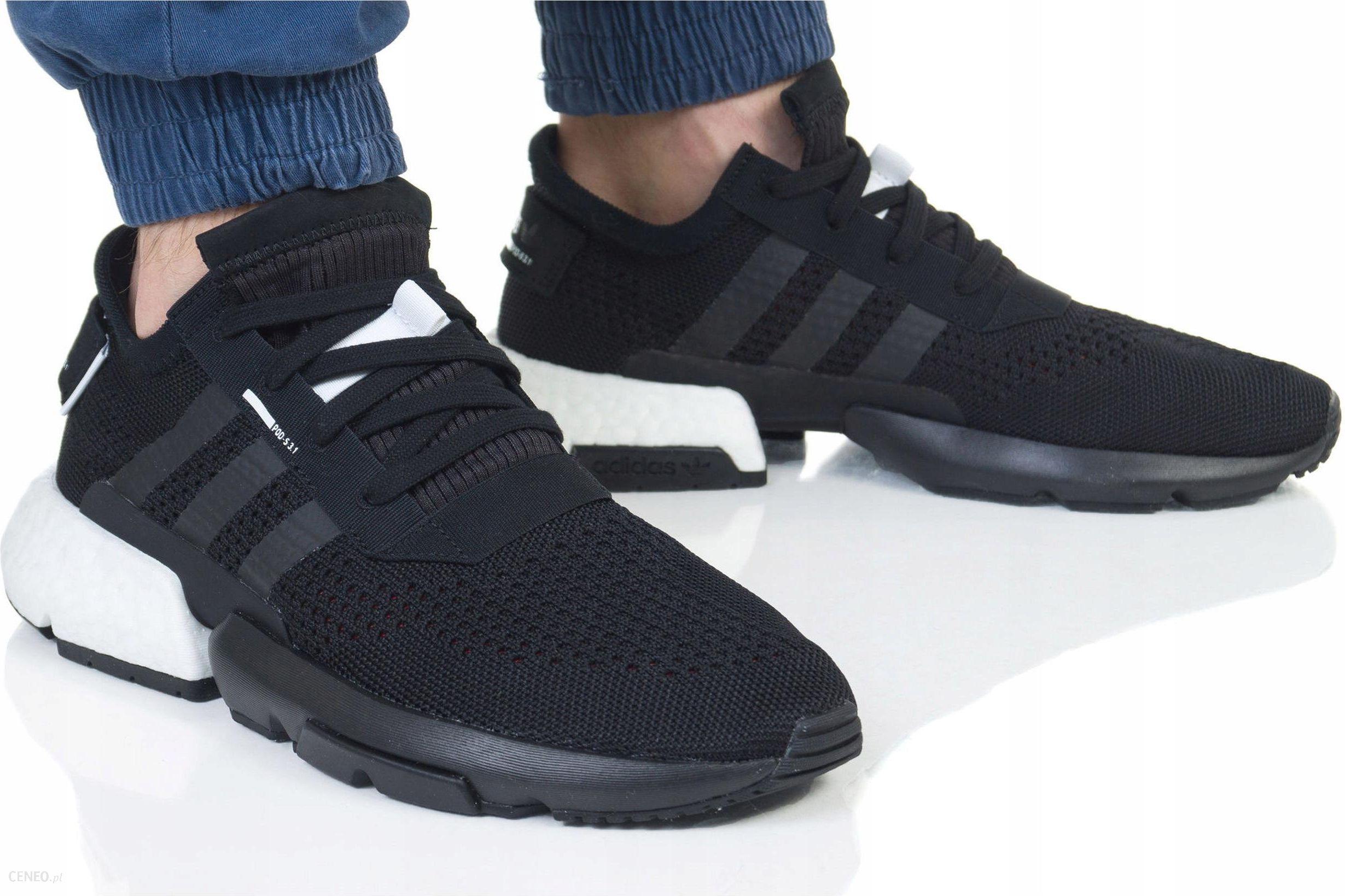 Buty Adidas POD S3.1 DB3378 Czarne R. 46 Ceny i opinie Ceneo.pl