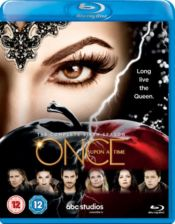 Once Upon a Time: The Complete Sixth Season (Blu-ray)