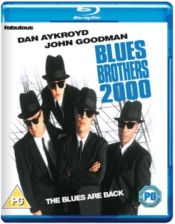 Blues Brothers 2000 (John Landis) (Blu-ray)