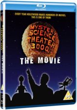 Mystery Science Theater 3000 - The Movie (Jim Mallon) (Blu-ray)