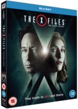 X-Files: The Event Series (Blu-ray)