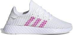 Buty Adidas Deerupt Runner DB2686 Bia?e R. 43 13 Ceny i opinie Ceneo.pl
