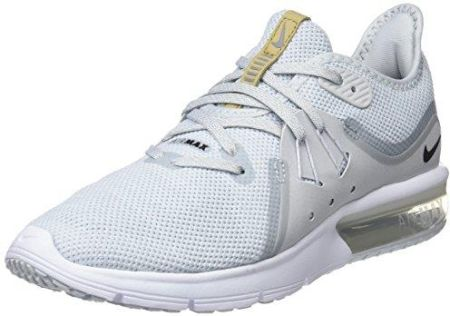 Amazon Nike Air Max THEA damskie buty do biegania biały 40.5 EU Ceneo.pl