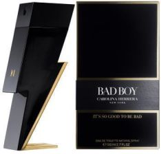 Carolina Herrera Bad Boy Woda Toaletowa 100ml