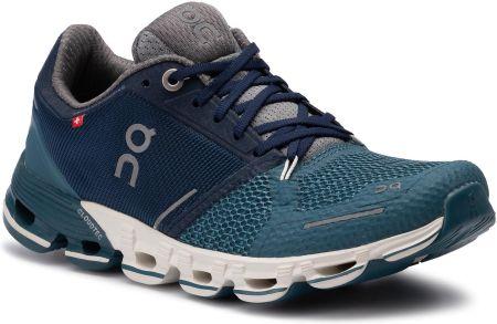 Sneakersy CONVERSE One Star Platform Ox 562604C Black