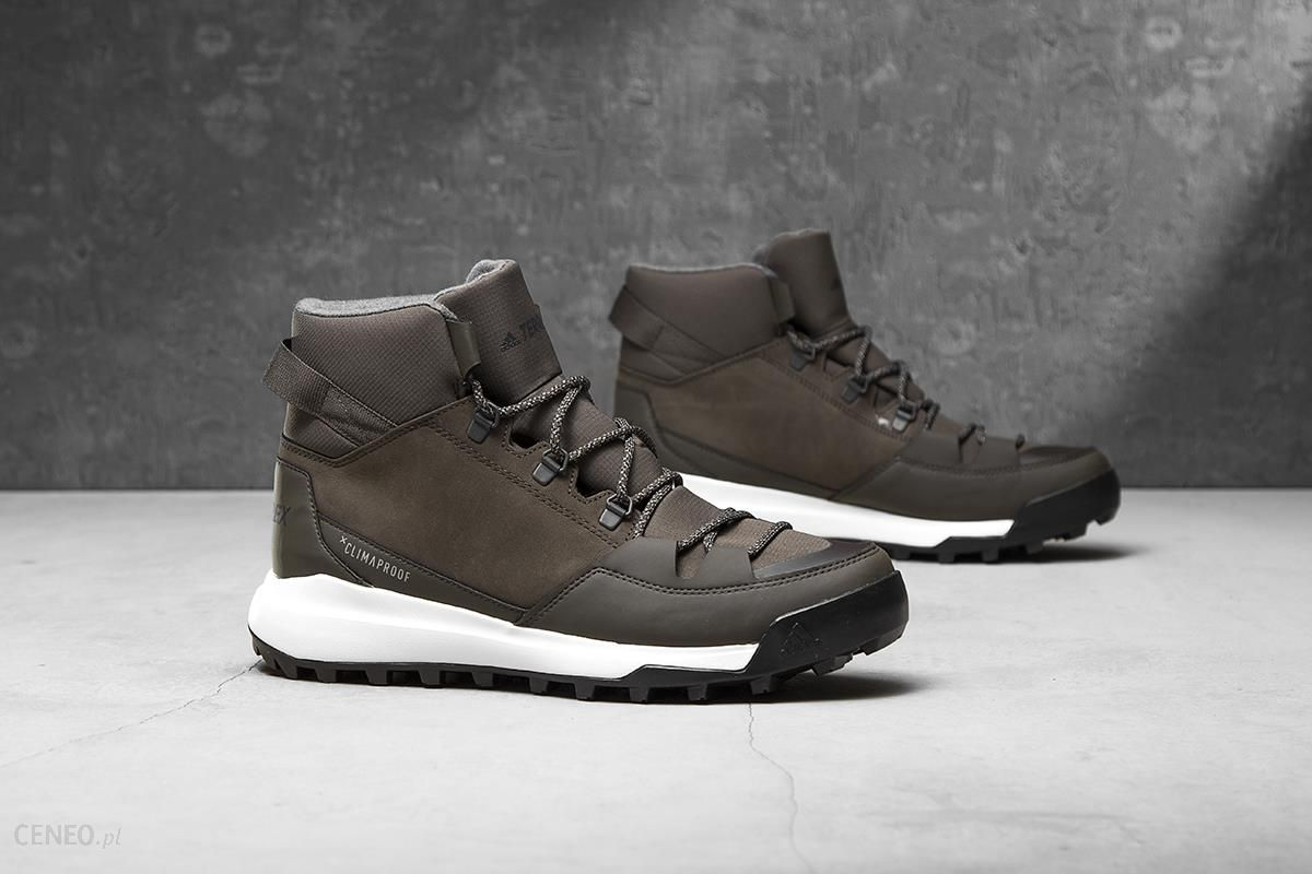 buty adidas terrex zimowe przemakające forum