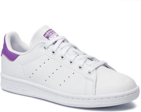 Reebok Classic Leather Sneakersy Dziecięce 50151 Biały Ceny i opinie Ceneo.pl