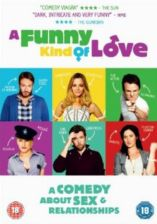 Funny Kind of Love (Josh Lawson) (DVD)