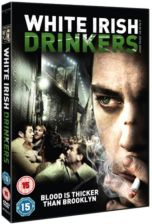 White Irish Drinkers (John Gray, John Gray) (DVD)