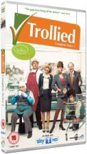 Trollied: Series 2 (Paul Walker) (DVD)