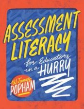 Assessment Literacy for Educators in a Hurry (Popham W. James)(Paperback)