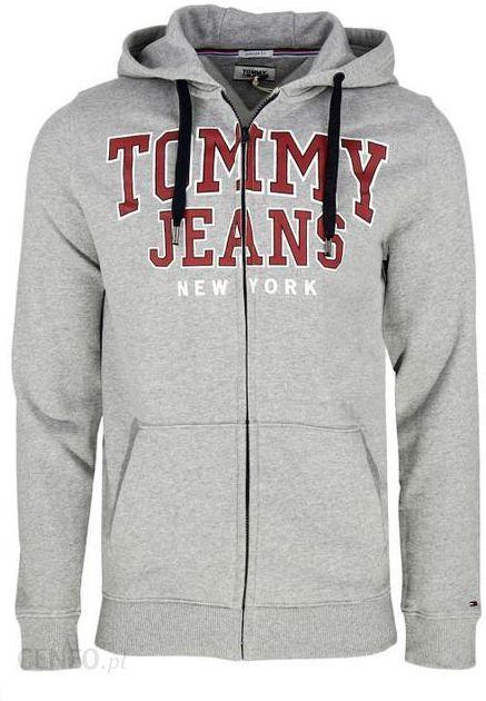 Bluza męska Tommy Hilfiger DM0DM05174 038 L Ceny i opinie Ceneo.pl