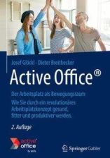 Active Office (Breithecker Dieter)(Twarda)(niemiecki)