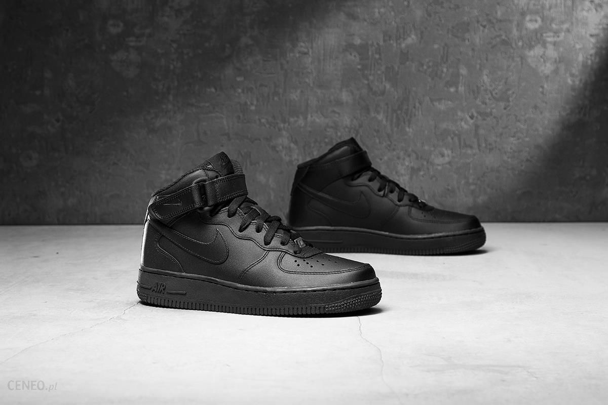 Buty Nike WMNS Air Force 1 Mid 07 001 Ceny i opinie Ceneo.pl