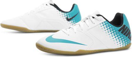 Halówki Nike Męskie Bombax IC 826485 410 R. 42.5 Ceny i
