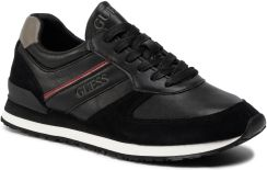 Sneakersy GUESS Charlie FM8CHA ELE12 BLACK