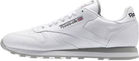 Buty Reebok Classic Leather 49799 46 Ceny i opinie Ceneo.pl
