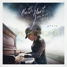 Beth Hart: War In My Mind (digipack) [CD]