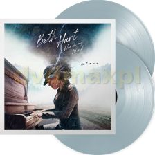 Beth Hart: War In My Mind (Light Blue) [2xWinyl]