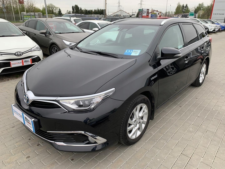 Toyota Auris Hybrid Kombi