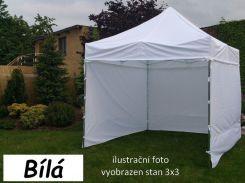 Iso Trade Namiot Handlowy 3X3m biały 5118 Ceny i opinie