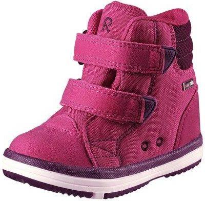 Sklep: buty zimowe mrugała mali bambi 7151 30