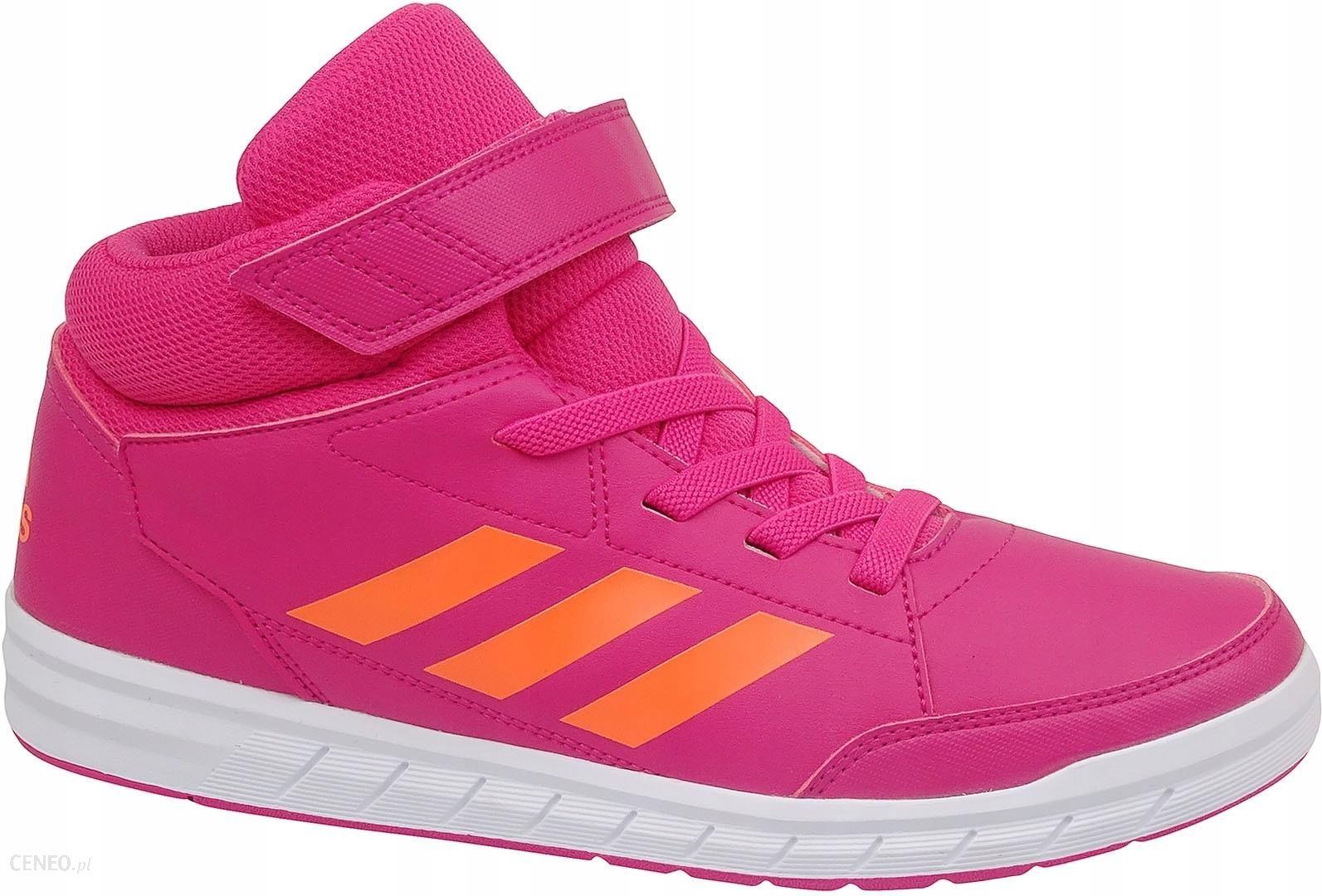 Adidas Altasport MID G27121 Buty Wysokie Na Rzepy - Ceny i opinie - Ceneo.pl