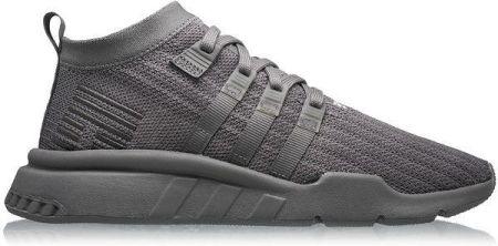 Buty EQT Support Mid ADV Adidas Originals (grey) Ceny i opinie Ceneo.pl