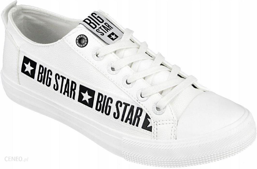 Trampki męskie Ekoskóra buty Big Star EE174070 41 Ceny i opinie Ceneo.pl