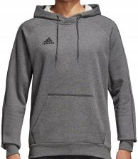 Adidas Bluza Męska Bawełniana Kangurka CV3327 XXL
