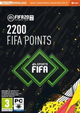 FIFA 20 Ultimate Team FUT 2200 Points (Digital)
