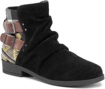 Timberland (37,5) Fabric 6 trapery buty damskie Ceny i opinie Ceneo.pl