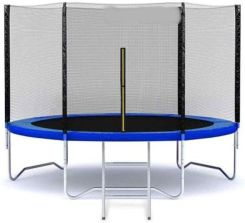 Just Fun Trampolina Ogrodowa 10Ft 312Cm Blue