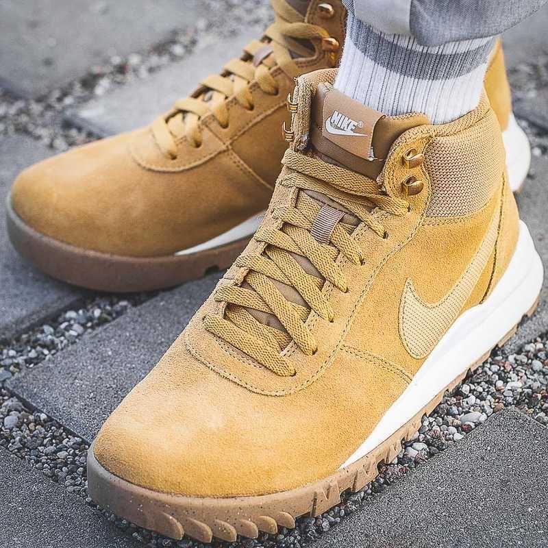 Nike Hoodland Suede (654888 727) Ceny i opinie Ceneo.pl
