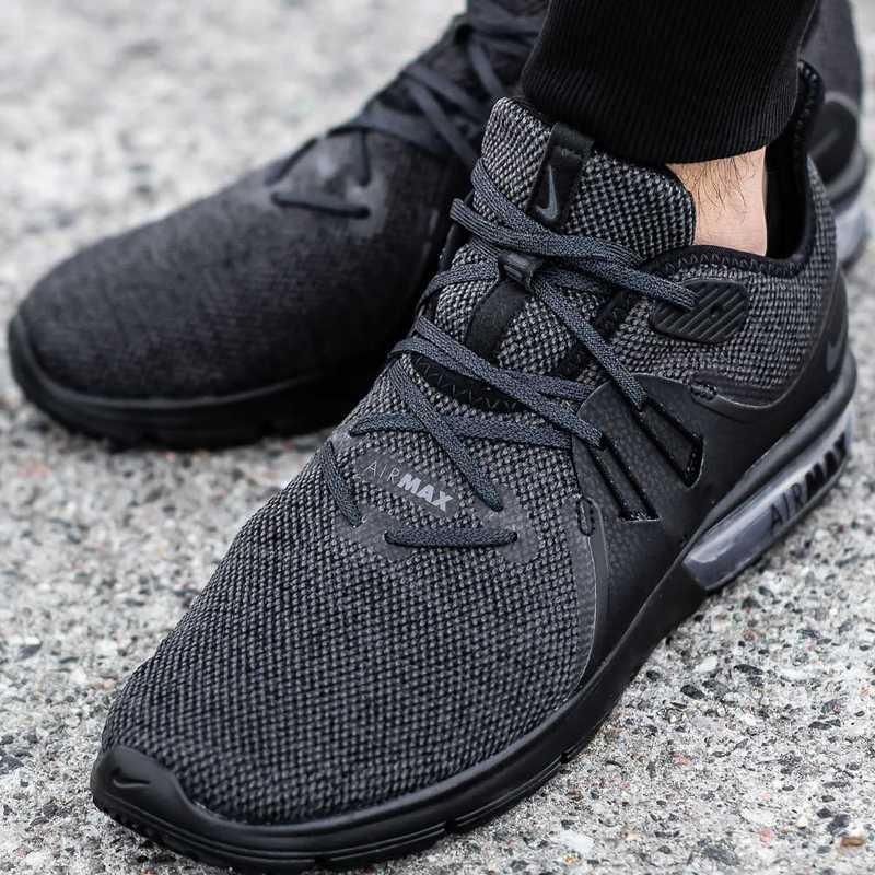 Nike Air Max Sequent 3 (921694 010) Ceny i opinie Ceneo.pl