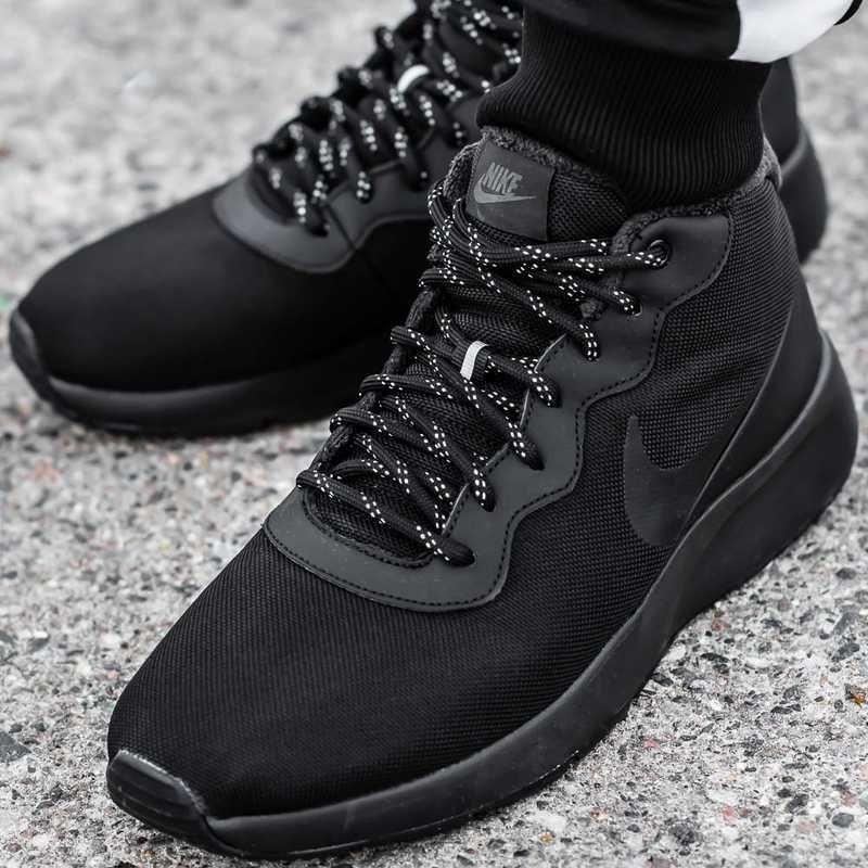 Nike Tanjun Chukka (858655-001) - Ceny i opinie - Ceneo.pl