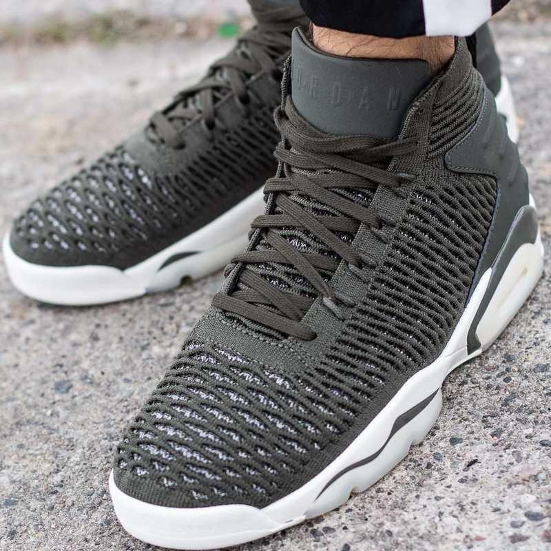 Nike Jordan Flyknit Elevation 23 (AJ8207 301) Ceny i opinie Ceneo.pl