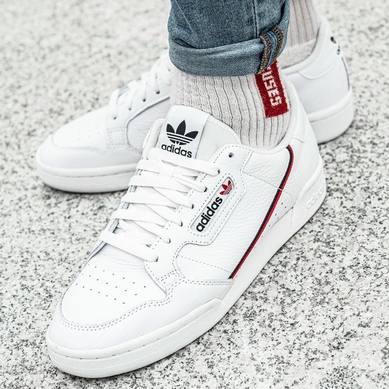 Adidas Continental 80 (G27706) Ceny i opinie Ceneo.pl