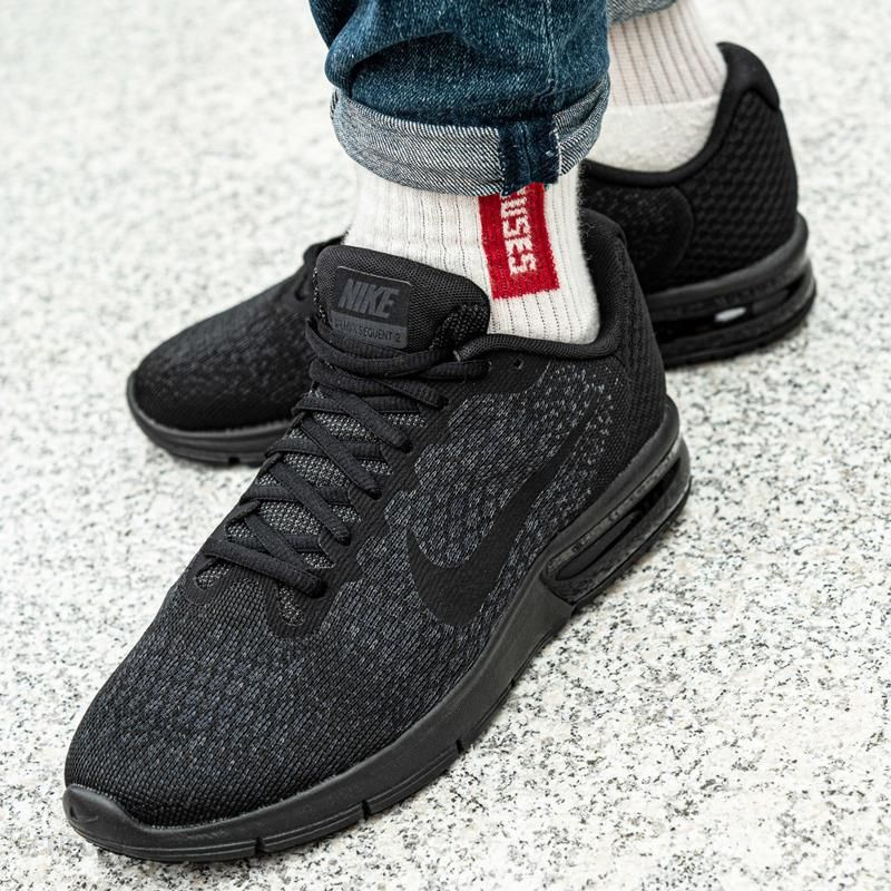 Nike Air Max Sequent 2 (852461 015) Ceny i opinie Ceneo.pl