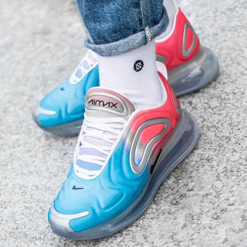 Buty sportowe damskie Nike W Air Max 720 (AR9293 600)
