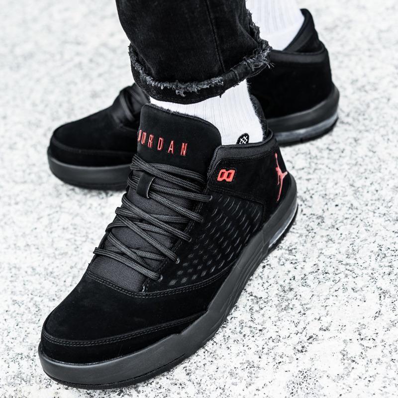 Buty Nike Air Jordan Flight Origin 4 (921196 002) na NIKE