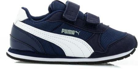 Buty Puma Cabana Racer Mesh V Ps 36024525 r 32 Ceny i opinie Ceneo.pl